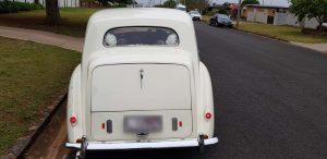 wedding cars toowoomba