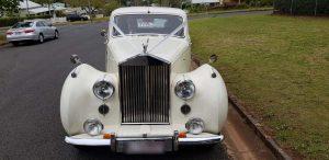 wedding car hire gold coast