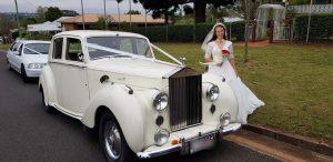 wedding cars gold coast